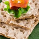 Sostituti del Pane. Crackers Grissini