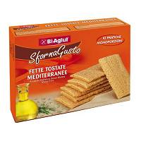 BIAGLUT FETTE TOST CLASS 240G