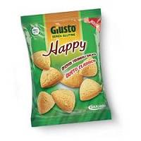 GIUSTO S/G HAPPY 50G